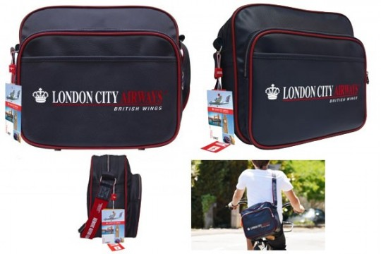 Travel bag Airlines London