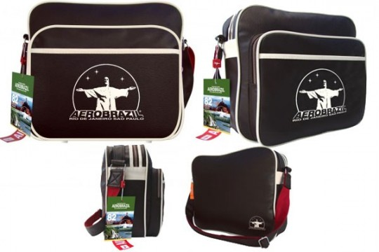 Travel bag Airlines Aerobrazil