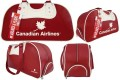 Sports bag Airlines Canada