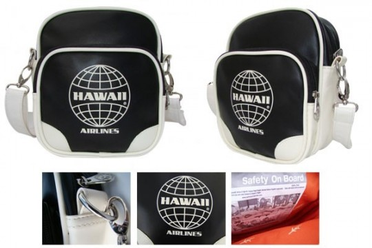 Mini bag Airlines Hawaii