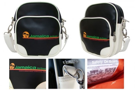 Mini bag Airlines Jamaica