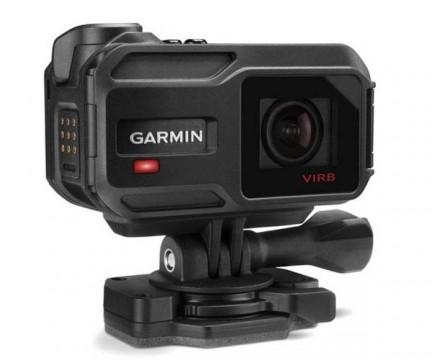 Caméra Garmin Virb XE Aviation