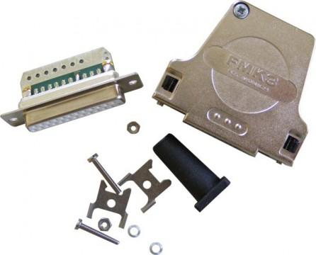 Connecteur SSATR2 25 pin pour Funke ATR833