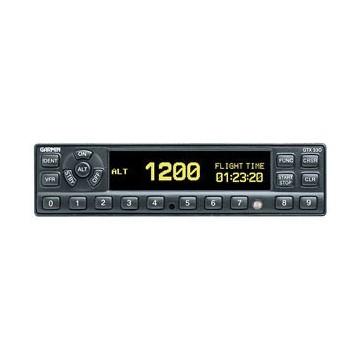 Transpondeur Garmin GTX 328 mode S