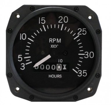 Tachymètre Superior Labs SL-1010-55000-14
