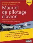 Manuel de pilotage d'avion - 5ème édition