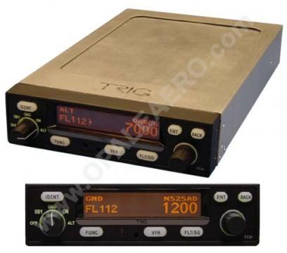 Transpondeur mode S Trig TT31 - Retrofit KT76A