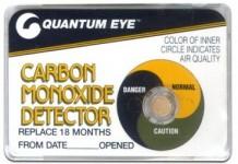 Détecteur de C02 Quantum Eye
