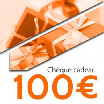 Chèque cadeaux OpaleAero 100€