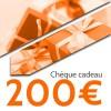 Chèque cadeaux OpaleAero 50€