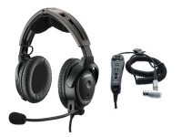 Casque ANR Bose A20 connecteur Fisher