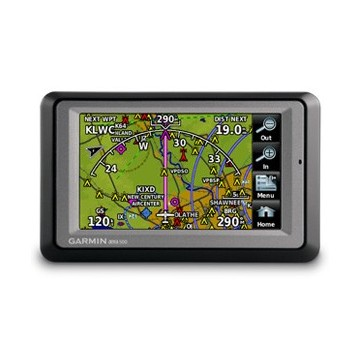 GPS aviation Garmin AERA 500