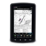 GPs aviation Garmin Aera 795