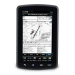 GPS aviation Garmin AERA 795