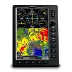 GPS portable Garmin GPSMPAP 695