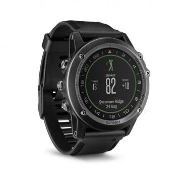 Montre GPS Garmin D2 Bravo Titanium