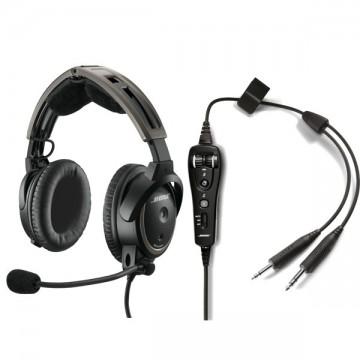 Casque Bose A20 ANR - double jack | Bluetooth