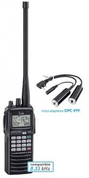 VHF mobile Icom IC-A24FRII