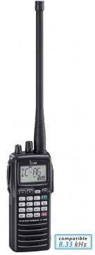 VHF mobile Icom IC-A6FRII