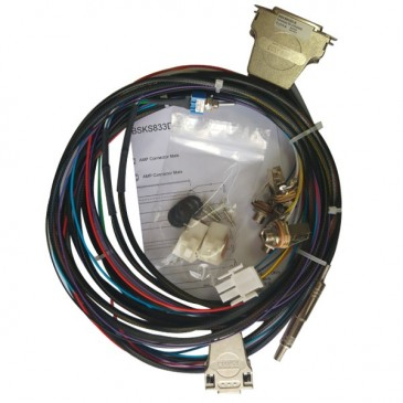 Faisceau de câble Funke pour ATR833S BSKS833D-S