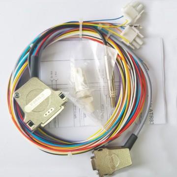 Faisceau de câble Funke pour ATR833S BSKS833GLD-S