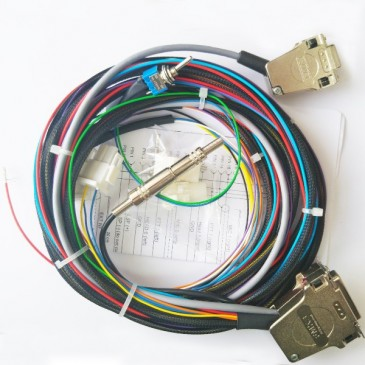 Faisceau de câble Funke pour ATR833S BSKS833OE-S