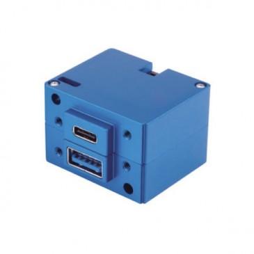 Chargeur USB haute-puissance True Blue Power TA202