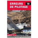 Erreurs de pilotage - Tome 10