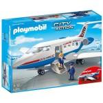 Jet Playmobil