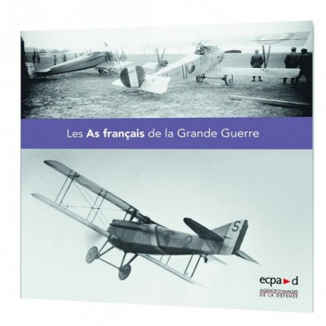 Les As français de la Grande Guerre