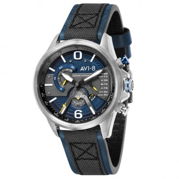 Montre Avi8 Hawker Harrier II - AV-4056-01