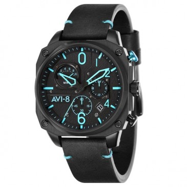 Montre Avi8 Hawker Hunter - AV-4052-05