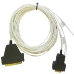 Câblage transpondeur Trig TT21 / 22 - 1 mètre