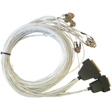 Câblage VHF Trig TT91 / 92 - 1 mètre