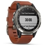 Montre GPS aviation Garmin D2 Delta