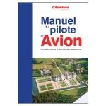 Manuel du Pilote Privé Avion, livre seul - 18e édition