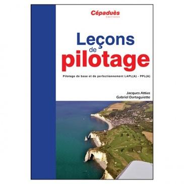 Leçons de pilotage - 5e édition