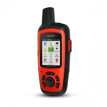 GPS de communication Garmin InReach Explorer+