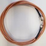 Câble d'antenne RG 142 TNC-BNC