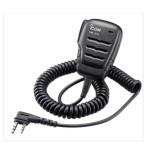 Micro waterproof Icom HM-231 pour IC-A25CE / NE