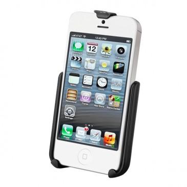 Berceau spécifique RAM Mount pour iPhone 5, 5s, SE