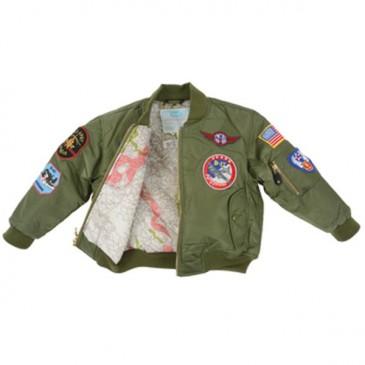 Blouson aviateur - Enfants