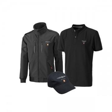 Bundle vêtements pilote Design4Pilots
