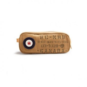 Trousse de toilette Red Canoe RCAF