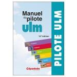 Manuel du pilote ULM - 14e édition