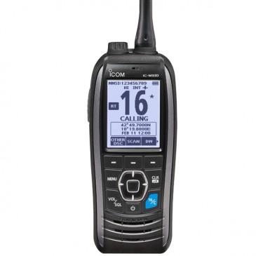 VHF portable marine Icom IC-M93DEURO