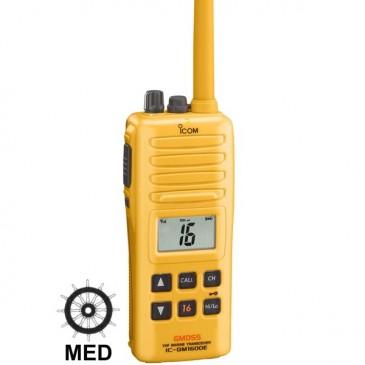 VHF portable marine Icom IC-GM1600E