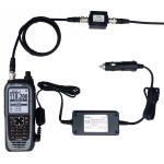 VHF portable ICOM IC-A25CEFR certifiée