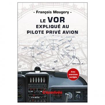 Le VOR expliqué au pilote privé avion
