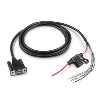 Câble fils nus pour support de montage Aera 760